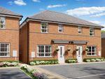"Thumbnail to rent in ""Ellerton"" at Austen Drive, Tamworth"