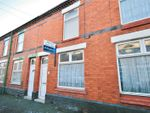 Thumbnail to rent in Maxwell Street, Crewe, Cheshire