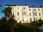 Thumbnail for sale in Alexandra Terrace, Exmouth