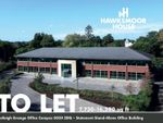 Thumbnail to rent in Hawksmoor House, Botleigh Grange Office Campus, Grange Drive, Hedge End