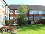 Thumbnail to rent in Denison Close, London