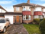 Thumbnail for sale in Beechcroft Avenue, Harrow, Middlesex