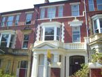 Thumbnail to rent in St James Gardens, Uplands, Swansea