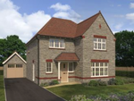Thumbnail to rent in Tinkinswood Green, Cowbridge Rd, St Nicholas, Vale Of Glamorgan
