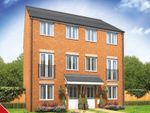 Thumbnail for sale in Galileo, Plot 39, The Greyfriars, Cranbrook, Near Exeter