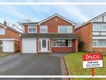 Thumbnail for sale in Fowgay Drive, Shirley, Solihull