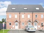 Thumbnail for sale in Turnstone Drive, Scunthorpe