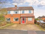 Thumbnail to rent in Pondfield Crescent, St. Albans