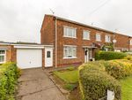 Thumbnail for sale in Revesby Avenue, Scunthorpe