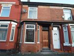 Thumbnail to rent in Worthing Street, Manchester