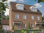 Thumbnail for sale in Fellow Lands Way, Chellaston, Derby
