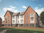 "Thumbnail to rent in ""One Bedroom Apartment"" at Crick Road, Hillmorton, Rugby"