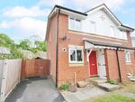 Thumbnail for sale in Barrie Close, Whiteley, Fareham