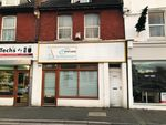 Thumbnail to rent in 833 Christchurch Road, Boscombe, Bournemouth