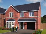 "Thumbnail to rent in ""The Norbury"" at Standbridge Lane, Crigglestone, Wakefield"