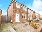 Thumbnail for sale in Coniston Avenue, Penketh, Warrington, Cheshire