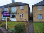 Thumbnail for sale in Sedgemoor Road, Coventry