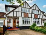 Thumbnail for sale in Courtlands Drive, Watford, Hertfordshire