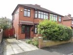 Thumbnail for sale in St Georges Road, Droylsden, Manchester