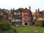 Thumbnail to rent in Edensor Road, Eastbourne