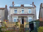 Thumbnail for sale in Gladstone Road, Crumlin, Newport, Caerphilly
