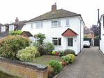 Thumbnail for sale in Church Road, Byfleet, West Byfleet