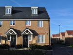 Thumbnail for sale in Hawthorn Croft, Stotfold, Hitchin, Herts
