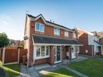 Thumbnail for sale in Thornhill Close, Broughton, Chester