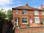 Thumbnail for sale in Newcastle Avenue, Worksop