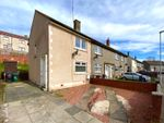 Thumbnail for sale in Coyle Avenue, Drongan, Ayr
