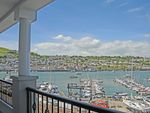 Thumbnail to rent in Marina View, Kingswear, Devon