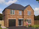 "Thumbnail to rent in ""The Kingsbury Showhome"" at Pastures Road, Mexborough"