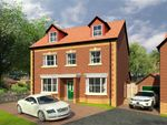 Thumbnail for sale in Plot 11, The Commodore, Llanyravon, Cwmbran