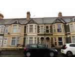 Thumbnail for sale in Monthermer Road, Cathays, Cardiff
