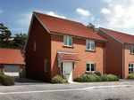 "Thumbnail to rent in ""The Morris"" at Leverett Way, Saffron Walden"