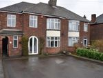 Thumbnail for sale in Burton Road, Midway, Swadlincote