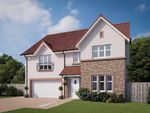"Thumbnail to rent in ""The Lewis"" at Davidston Place, Lenzie, Kirkintilloch, Glasgow"