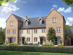 """Thumbnail for sale in """"The Jenhurst - Terraced"""" at Kempton Close, Chesterton, Bicester"""