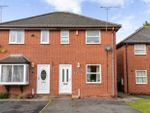 Thumbnail for sale in Old Gorse Close, Crewe, Cheshire