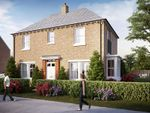 Thumbnail to rent in Pynham Manor, Hambrook