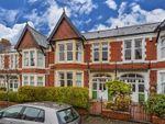 Thumbnail for sale in Llwyn-Y-Grant Terrace, Penylan, Cardiff