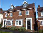 Thumbnail to rent in Thistle Drive, Desborough, Kettering