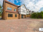 Thumbnail for sale in Meadow Way, Chigwell