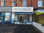 Thumbnail to rent in Buxton Road, Stockport