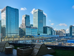 Thumbnail to rent in Canary Wharf, Manhattan Plaza