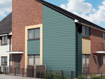 """Thumbnail to rent in """"The Callerton At The Rise, Scotswood"""" at Whitehouse Industrial Estate, Whitehouse Road, Newcastle Upon Tyne"""
