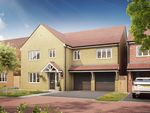 """Thumbnail to rent in """"The Compton"""" at Bellona Drive, Peterborough"""