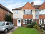 Thumbnail for sale in Cranston Road, East Grinstead