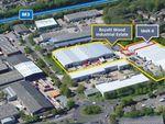 Thumbnail to rent in Unit 4, Boyatt Wood Industrial Estate, Goodwood Road, Eastleigh