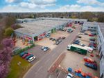 Thumbnail to rent in Unit 11 North Orbital Commercial Park, Napsbury Lane, St. Albans